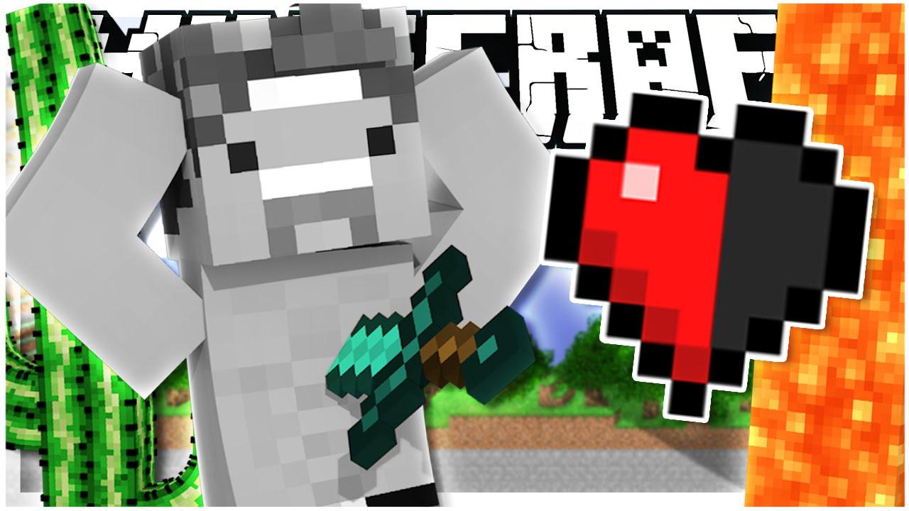 Minecraft taking damage sound