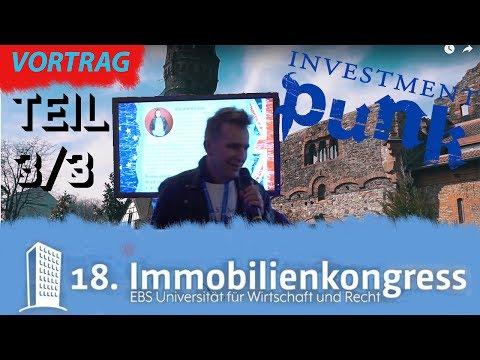 Investmentpunk Gerald Hörhan über Trumponomics Teil 3/3 at European Business School