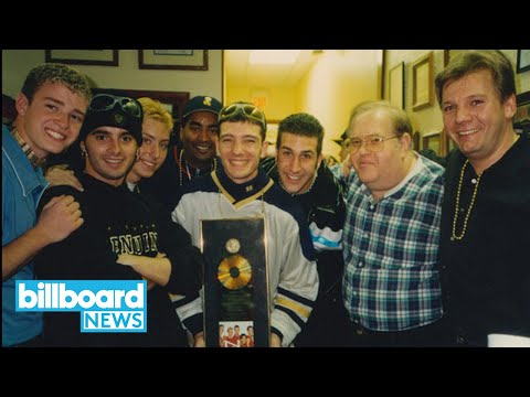 Everything You Should Know About the New Lou Pearlman Documentary | Billboard News