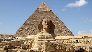 Du lịch Ai Cập (1/2)