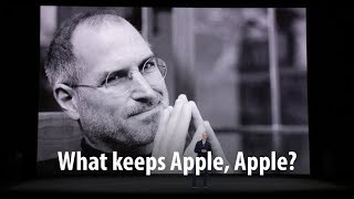 Steve Jobs iPhone X Speech! - Inspiring Apple on 10th Anniversary