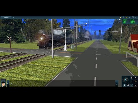 I Made (More) New Wig Wag Sounds for Trainz