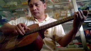 XÓM ĐÊM(Solo guitar)