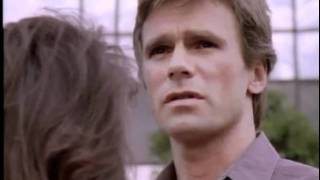 Gambar cover The truth about MacGyver's character