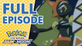 Alola to New Adventure! | Pokémon tнe Series: Sun & Moon Episode 1