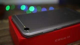 Xiaomi Redmi Note 5A / Я УДИВЛЕН, Сяоми! ► Посылка из Китая / AliExpress
