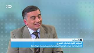 محلل سياسي يرى ان الرئيس السيسي هو سبب الازمة الاقتصادية في مصر
