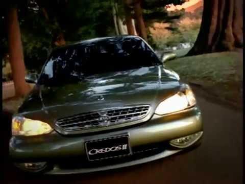 Продажа Kia Credos II 1998 года в Алматы 37256132 цена