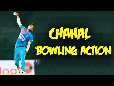 yuzvendra-chahal-bowling-action-in-slow-motion- cricket-bowling