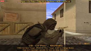 Counter-Strike Live Stream / Видео