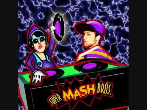 Super Mash Bros. - Future Dads (Platinum Edition)