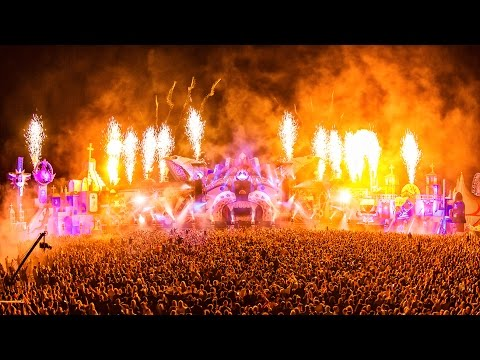 WiSH Outdoor 2016 - Official 4K Aftermovie