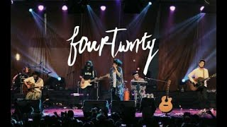 Gambar cover Fourtwnty - Kusut ( Lyric Video ) TERBARU 2019