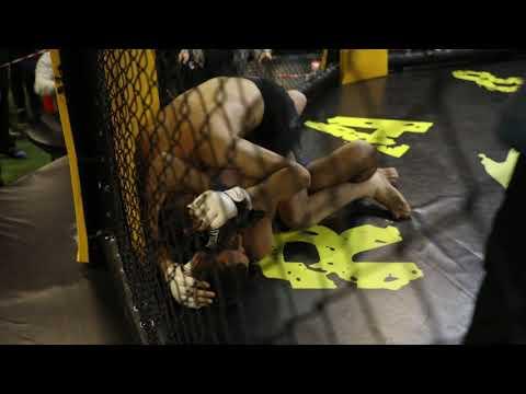 Колизей: Битва Чемпионов 9: Ислам Рустамов (Россия) vs. Улук Мамытов (Кыргызстан) | 70 кг