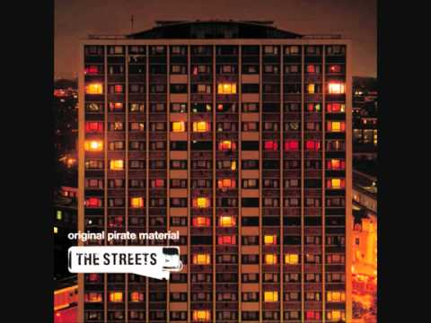 The Streets Original Pirate Material 1 4 Youtube
