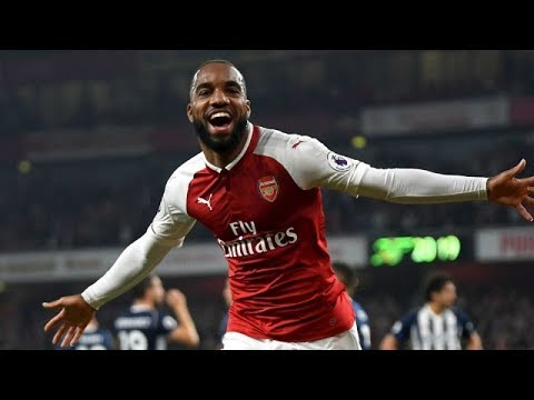 Lacazette Is Back | Jack & Ramsey Contracts