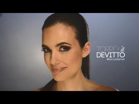 Torrey DeVitto's Beauty Secret