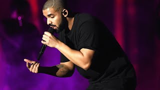 Drake THE ASSASSINATION VACATION TOUR  live show in Birmingham 2019