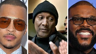 Gambar cover Paul Mooney Drops TIMELESS Knowledge On Rappers & Black Hollywood In POWERFUL Throwback!