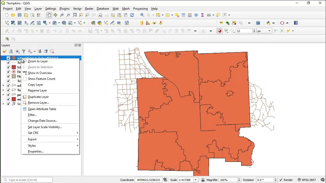 5(6) Ways to get data into Postgres/PostGIS