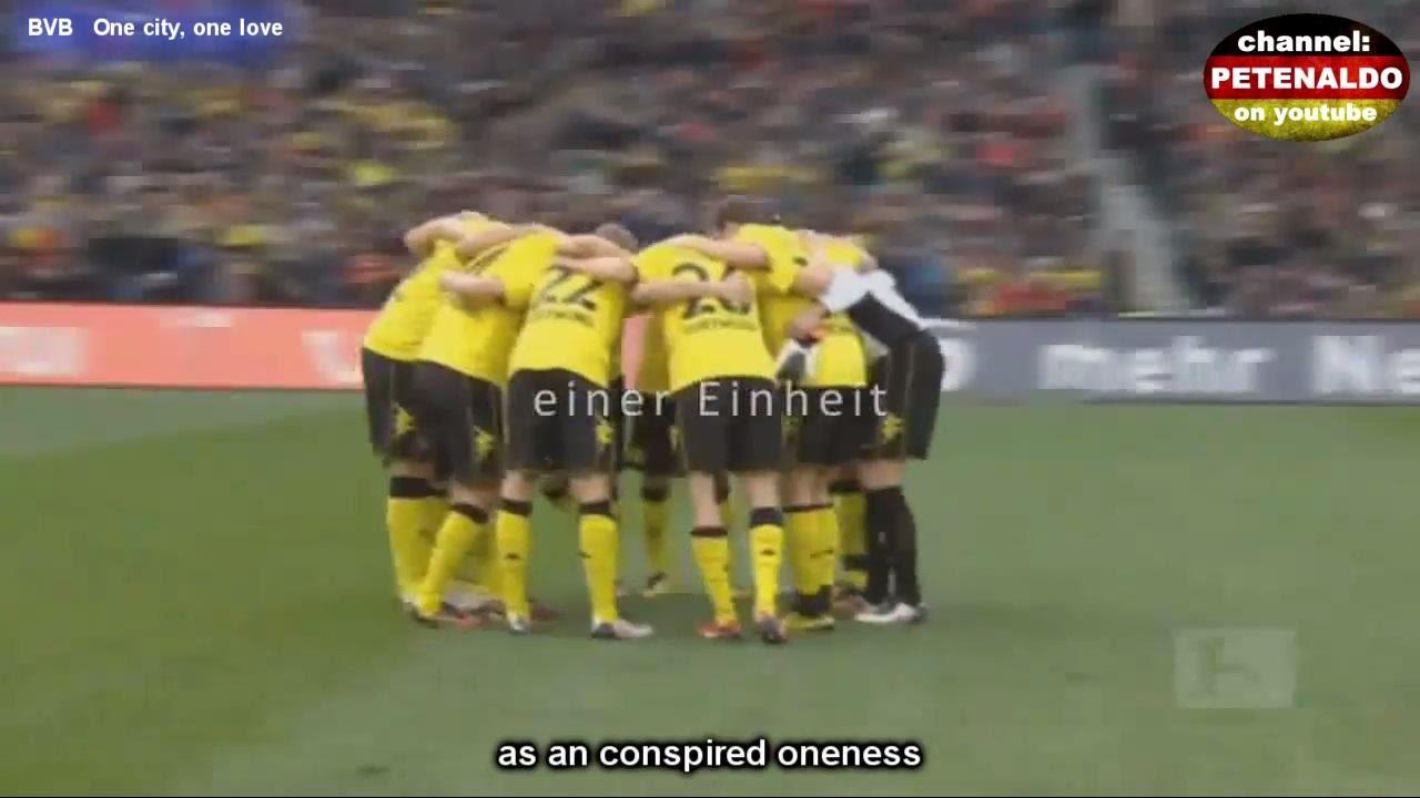 [BVB] Promo Trailer 01.11.2011  Borussia Dortmund vs. Olympiakos Piräus - [CL 2011-2012]