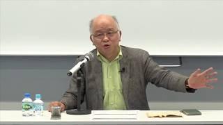 「人生に、文学を」オープン講座 in  上智大学 四谷キャンパス 2017年5月20日(土) 第5講 浅田次郎さん「文学とは何か。小説とは何か。」