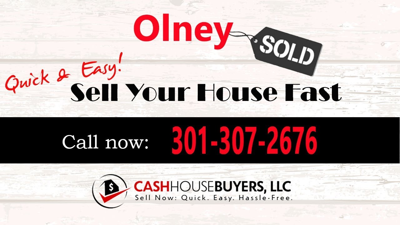 HOW IT WORKS We Buy Houses Olney MD | CALL 301 307 2676 | Sell Your House Fast Olney MD