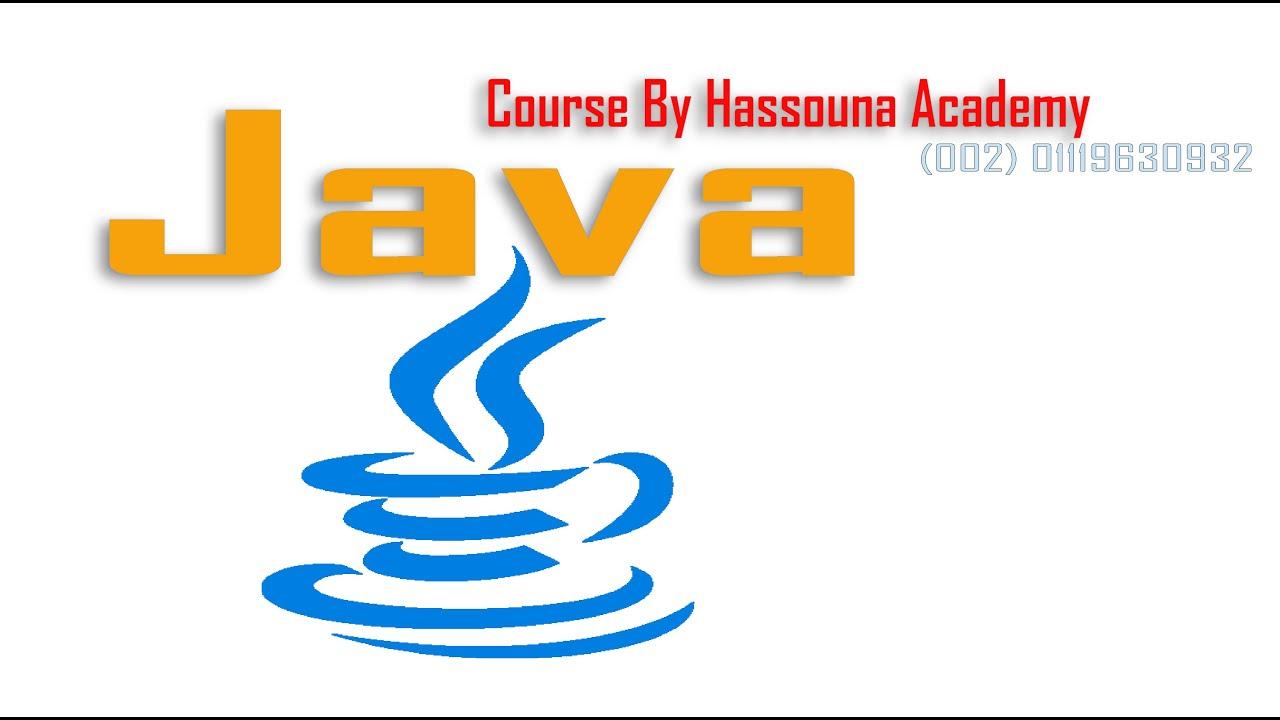 #001 What the meanning of program JAVA Zero To Hero In Arabic Java Not Javascript شرح جافا بالعربي