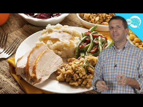 How Do Food Comas Work?