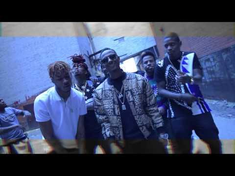 TRVP Ft. Goldie & TroppBoyMillz - Flamingo [Prod. by Pyrexxz & MookOnTheBeat] (Official Video)