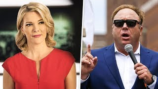 Megyn Kelly's Alex Jones Interview – NBC Using Public Anger To Boost Ratings