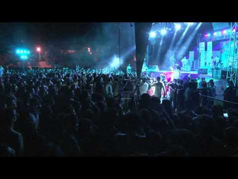 Tu Hi Haqeeqat - Javed Ali - Live @ Vivacity '13, The LNMIIT Jaipur - Official Video