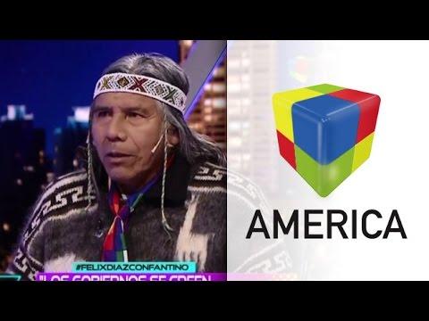 """Félix Díaz: """"El mensaje de Carlos Tevez es la realidad"""