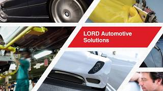 LORD Automotive Solutions
