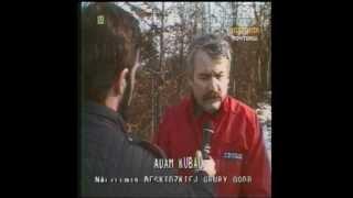PRL 1988 Eko-Meteo. Śmierć w górach. Grypa. Tachografy. Brak sprzętu sportowego