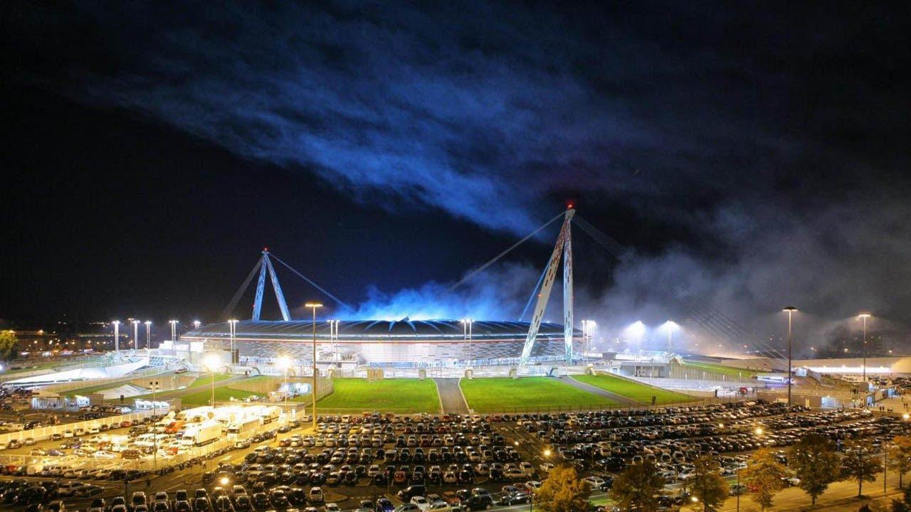 Lo Juventus Stadium Compie Un Anno Juventus Stadium