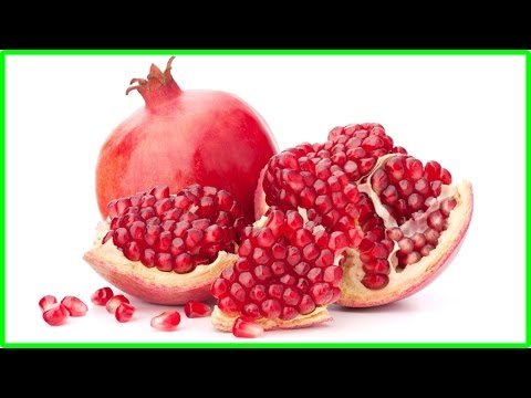 This Will Happen If You Consume 1 #Pomegranate Daily | Pomegranate Benefits