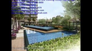 The Best Resort Type Affordable Condo Development In Quezon City ONE CASTILLA PLACE
