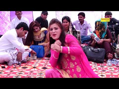 Payal Chaudhary   DJ Haryanvi Song 2018   Latest Haryanvi Song
