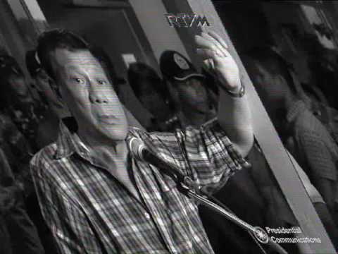 press conference cagayan de Oro City