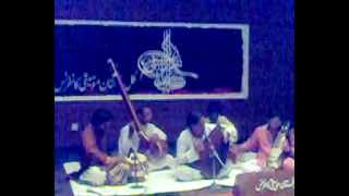 Ustad Mubarak Ali Khan Sham kalian part 2