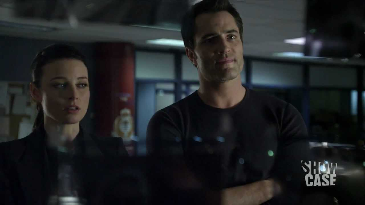 Download Continuum - Promo for new episodes. HD (Season 1 Episode 7,8,9,10)
