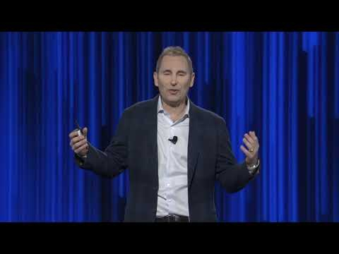 AWS re:Invent 2017 - Introducing Amazon Transcribe