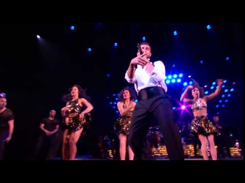 Josh Segarra on Playing Emilio Este  ON YOUR FEET!