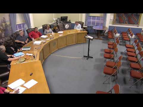 City of Plattsburgh, NY Meeting  5-20-19