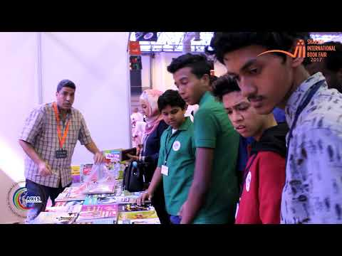 Axis@ Sharjah Expo centre - BOOK FAIR 2017