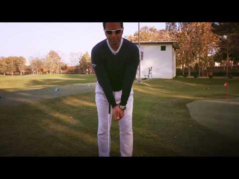Learn Golf: Basic Chip Shot