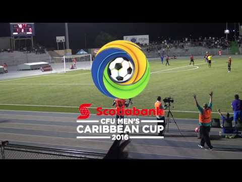 Curaçao vs Antigua and Barbuda Group 3 October 5, 2016
