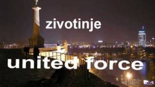 zivotinje-united force.wmv