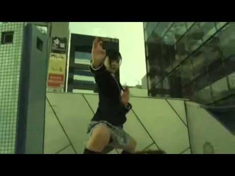 Salvage Mice - Teaser/Trailer (2011 Japan movie)